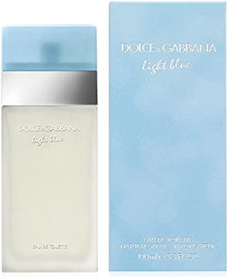 Dolce & Gabbana Eau de Toilettes Spray, Light Blue, 3.3 Fluid Ounce - 10135561 , B004TMOVFU , 285_B004TMOVFU , 2031101 , Dolce-Gabbana-Eau-de-Toilettes-Spray-Light-Blue-3.3-Fluid-Ounce-285_B004TMOVFU , fado.vn , Dolce & Gabbana Eau de Toilettes Spray, Light Blue, 3.3 Fluid Ounce