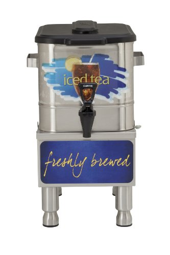 Wilbur Curtis Iced Tea Dispenser Remote Stand For Tco308 Tea Dispenser - Designed to Preserve Flavor - TCORS000 (Each) by Wilbur Curtis