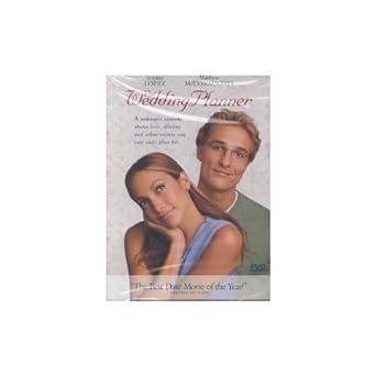 Best Wedding Movies.Amazon Com The Wedding Planner Special Edition My Best Friend S