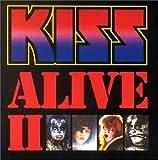 Kiss: Alive II (Audio CD)