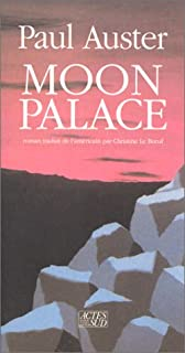 Moon Palace, Auster, Paul