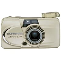 Olympus mju III 150Kit Mirino fotocamera 135mm fotocamera
