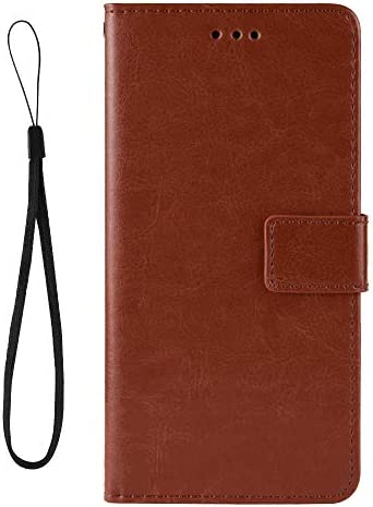 iPhone 11 PUレザー ケース, 手帳型 ケース 本革 全面保護 ビジネス カバー収納 携帯ケース 財布 手帳型ケース iPhone アイフォン 11 レザーケース
