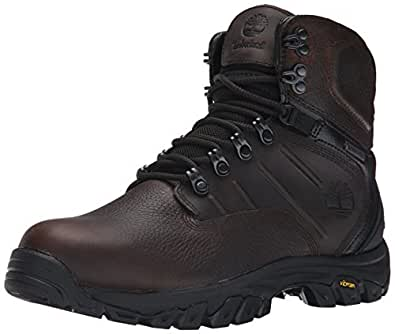 Amazon.com | Timberland Men's Jefferson Summit Mid Gore
