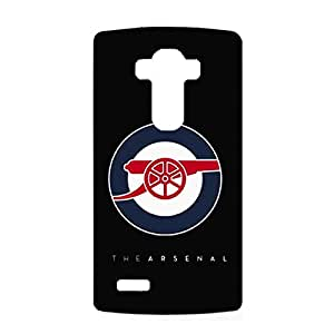 3D Simple Classic Premier League FC Logo Arsenal Football Club Phone Case for LG G4 Arsenal FC Logo Series