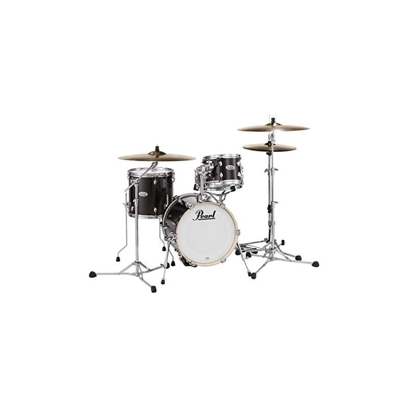 Pearl Midtown MDT764P/C701 4 Piece Drum