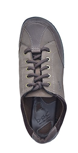 Boc Mujeres Dodson Lace-up Sneakers Chocolate
