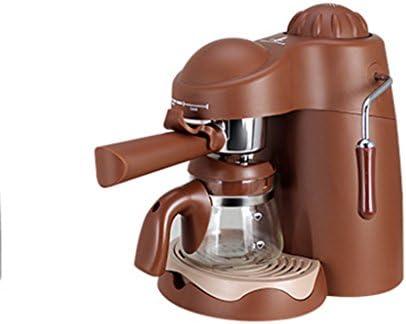 Bebidas calientes caseras elegantes Cafetera eléctrica del café ...