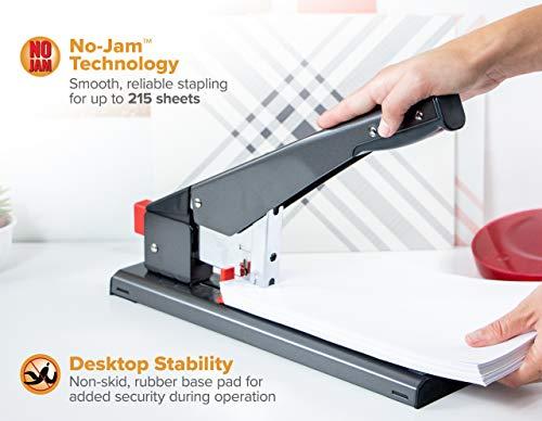 Buy bostitch heavy duty stapler 00540