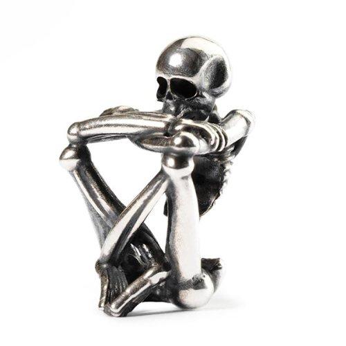 Trollbeads Skeleton Spirit TAGBE-50021