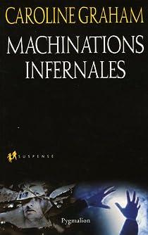 Machinations infernales par Graham