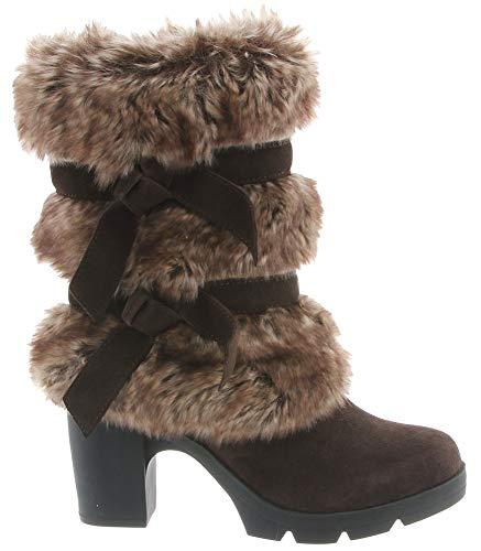Bearpaw Bridget Women's Boot Chocolate Ii