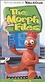 The Morph Files - Vol. 2 [VHS]
