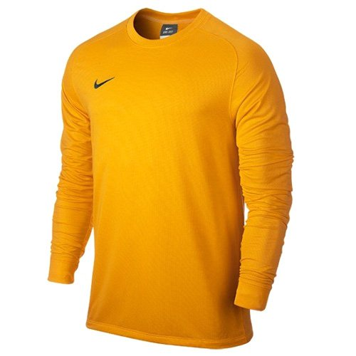 a575e4c5483 Amazon.com  Nike Youth Park II Goalkeeper Yellow Jersey  Clothing