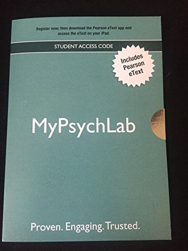 mypsychlab-student-access-code-includes-pearson-etext