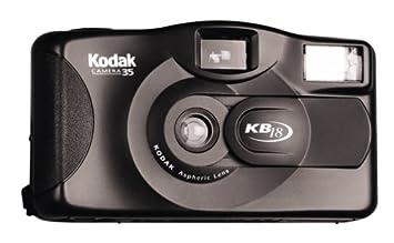 Amazon.com : Kodak KB18 35mm Camera : Film Cameras : Camera & Photo