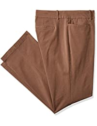 Dockers The Ideal- Pantalones para Mujer
