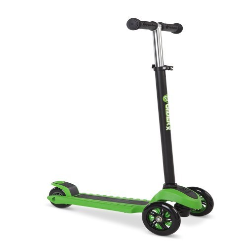 Yvolution Glider XL Scooter Kids product image