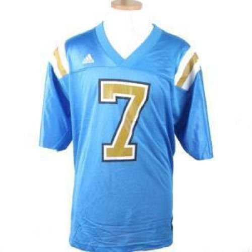 Ucla Adidas Mens Replica Football - 5