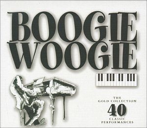 Boogie Woogie: Gold Collection