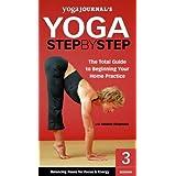Yoga Journal Session 3