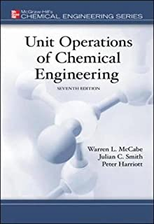Amazon process dynamics and control 9780470128671 dale e unit operations of chemical engineering 7th editionmcgraw hill chemical engineering series fandeluxe Gallery