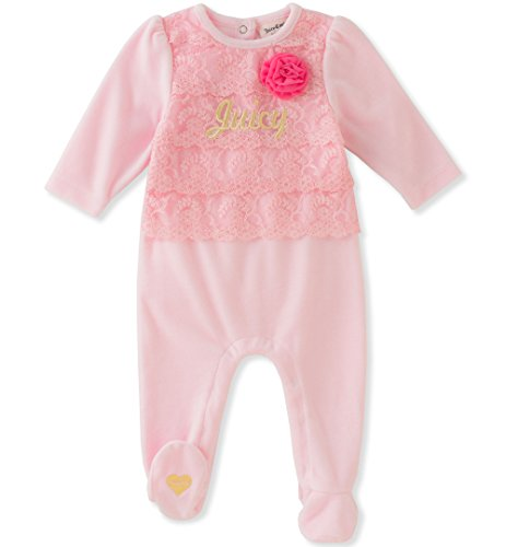 juicy couture baby clothes - 7