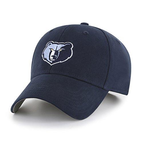 NBA Memphis Grizzlies Children Cinch Ots All-Star MVP Adjustable Hat, Kids, (Grizzlies Hat Cap)