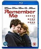 Remember Me [Blu-ray] [2010]