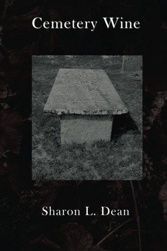 Read Online Cemetery Wine pdf epub