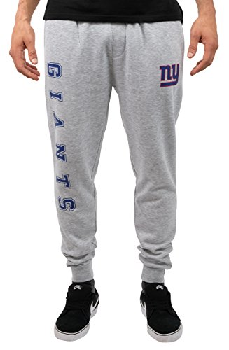 Men's Jogger Pants Active Basic Fleece Sweatpants -