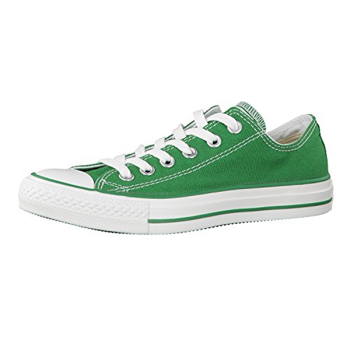 AS OX Sneaker adulto CAN OPTIC Converse verde Verde M7652 unisex 4fqRR