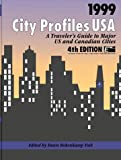 City Profiles U. S. A., 1999, Omnigraphics, 0780802802