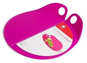 Architec Flex Cutting Board Mini-Potumas in Hot Pink