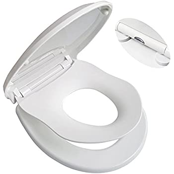 Progressions JA-2800 Progressions Combination Toilet Seat