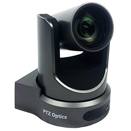 Hd Sdi Ptz Camera (PTZOptics 12X-SDI GEN-2 PTZ IP Streaming Camera with Simultaneous HDMI)