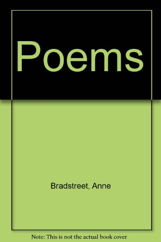 a comprehensive analysis of the prologue by anne bradstreet Speculating about causes essay topics  the report is the most comprehensive study ever into fast food and  anne bradstreet the prologue.