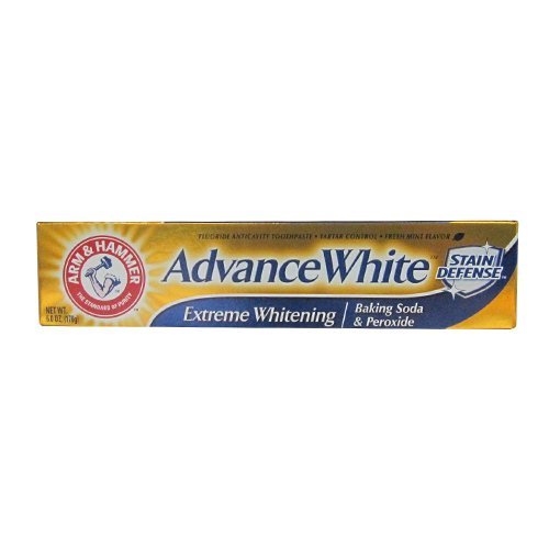 arm-hammer-advance-white-extreme-whitening-with-stain-defense-toothpaste-6-oz-pack-of-4