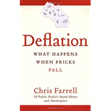 Deflation: What Happens When Prices Fall