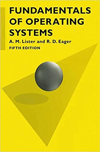 Fundamentals of Operating Systems (Computer Science Series)