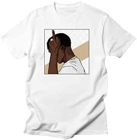 4d8c6400af5d89 Custom T Shirt Matching Style of Travis Scott x Air Jordan 1 Retro JD 1-