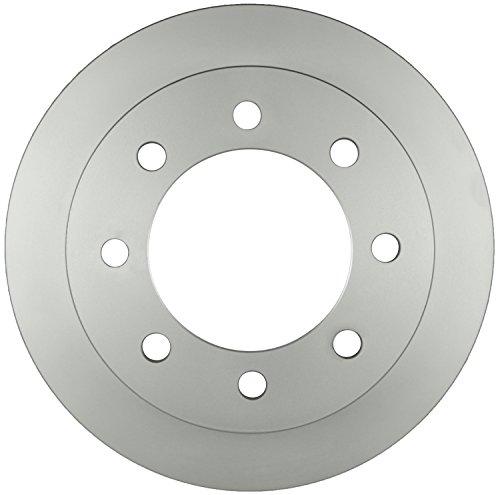 Bosch 16010165 QuietCast Premium Disc Brake Rotor, Front