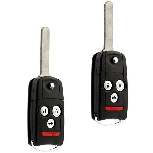 acura tl remote car starter - 6