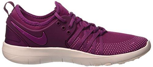 Running WMNS Chaussures Free Bordeaux des Bois Compétition Thé Rouge Femme 7 de TR Rouge Limon Nike qT5wxYdIT