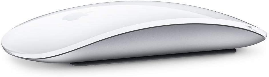 Apple Magic Mouse 2, Plata