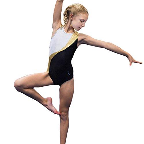 New Hologram Gymnastics Leotard - 7