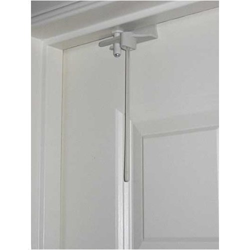 Child Proof Deluxe Door Top Lock