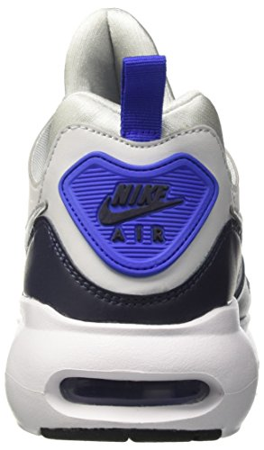 Ankle Running Pure Men's Pure Air Platinum Nike Platinum Shoe Max Prime Blue High racer wHIUY1q