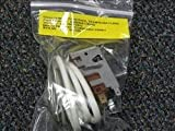 GENUINE GE HOTPOINT REFRIGERATOR THERMOSTAT WR09X10040 NEW! by GE