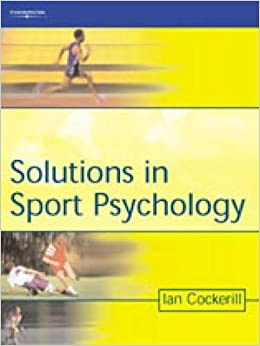 Book Solutions in Sport Psychology
